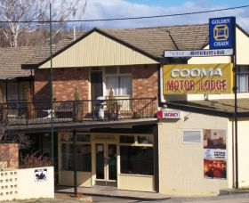 Cooma Motor Lodge Coach Tours - Attractions Sydney