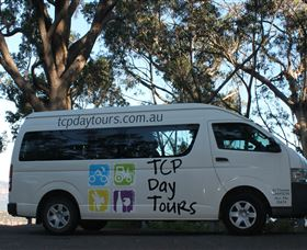 TCP Day Tours - Attractions Sydney