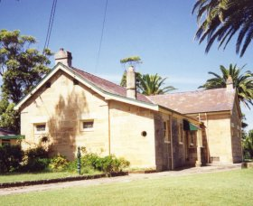 Carss Cottage Museum - Attractions Sydney