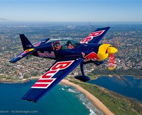 Red Baron Adventure Flights - Attractions Sydney