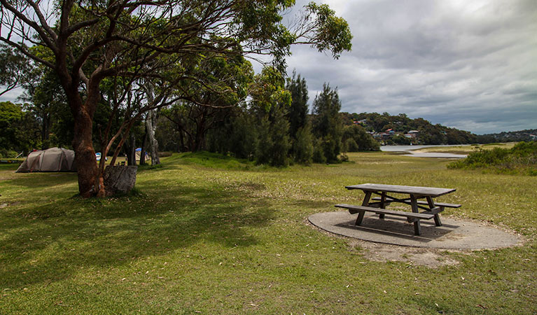 Bonnie Vale Picnic Area - Attractions Sydney