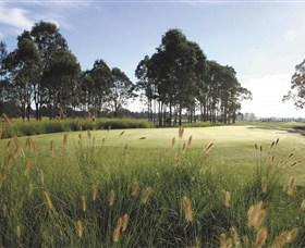 Twin Creeks Golf and Country Club - Attractions Sydney