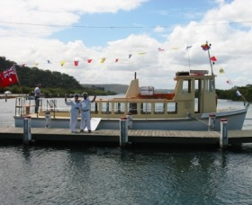 Central Coast Ferries - Attractions Sydney