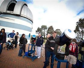 UWS Penrith Observatory - Attractions Sydney