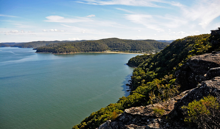 Brisbane Water National Park - Attractions Sydney