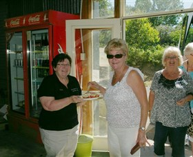 Hawkesbury Valley Heritage Tours - Attractions Sydney