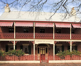 Windsor Heritage Walk - Attractions Sydney