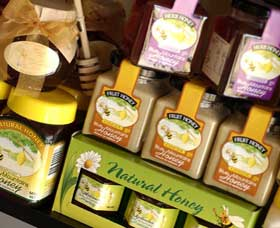 Blue Mountains Honey Company - The Honey Shed - Attractions Sydney