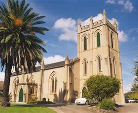 St Stephens Anglican Church - Attractions Sydney