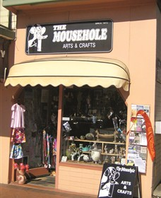 The Mousehole - Attractions Sydney
