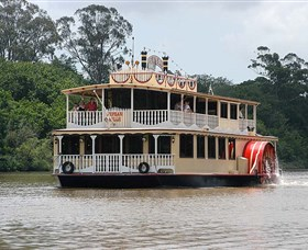 Nepean Belle Paddlewheeler - Attractions Sydney
