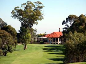 Mount Osmond Golf Club - Attractions Sydney