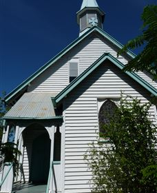 Saint Peter's Anglican Church - Attractions Sydney