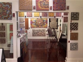 The Aboriginal Art House - Attractions Sydney
