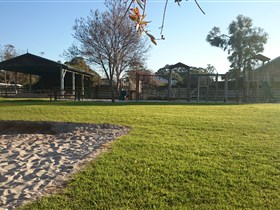 Langhorne Creek Public Playground - Attractions Sydney