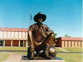 Cunnamulla Fella - Attractions Sydney