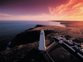Cape Willoughby Lightstation - Cape Willoughby Conservation Park - Attractions Sydney
