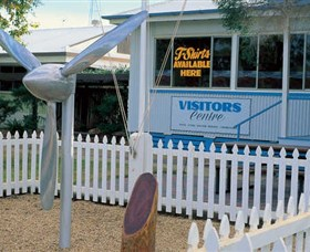 Charleville - Royal Flying Doctor Service Visitor Centre - Attractions Sydney