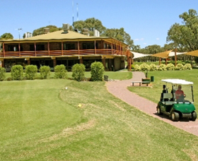 Coomealla Golf Club - Attractions Sydney