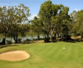 Coomealla Memorial Sporting Club - Attractions Sydney
