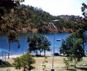 Lake Copperfield - Attractions Sydney