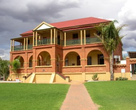 Great Cobar Heritage Centre - Attractions Sydney