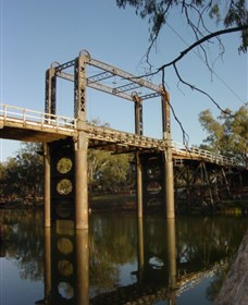 The Historic Barwon Bridge - Attractions Sydney