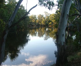 Five Rivers Fishing Trail - Attractions Sydney