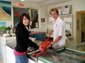 Lacepede Seafood - Attractions Sydney