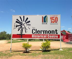 Clermont Historical Centre - Attractions Sydney