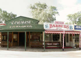 The Pioneer Settlement - Attractions Sydney
