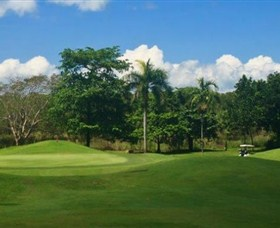Darwin Golf Club - Attractions Sydney