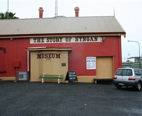 Nyngan Museum - Attractions Sydney