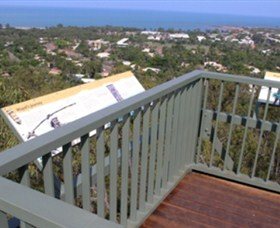 Roy Malpi Marika Lookout - Attractions Sydney