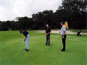 Millicent Golf Course - Attractions Sydney