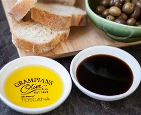 Grampians Olive Co. Toscana Olives - Attractions Sydney