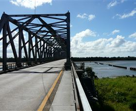Burdekin River Bridge - Attractions Sydney