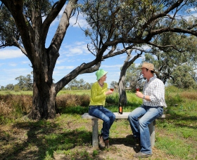 Restdown Wines and Walking Trail - Attractions Sydney