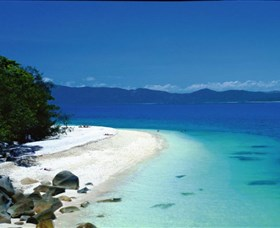 Fitzroy Island National Park - Attractions Sydney