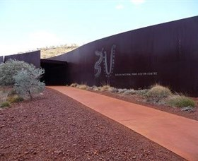 Karijini Visitor Centre - Attractions Sydney