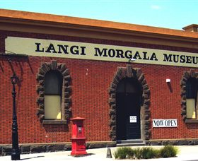 Langi Morgala Museum - Attractions Sydney