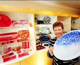 Exclusive Hot Glass Gallery - Attractions Sydney