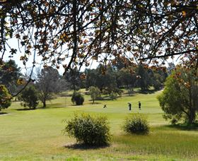 Narrandera Golf Course - Attractions Sydney