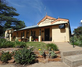 Parkside Cottage Museum - Attractions Sydney