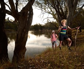 Narrandera Bike and Hike Track - Attractions Sydney