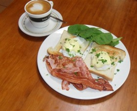 Breretons Bakery and Coffee Lounge - Attractions Sydney