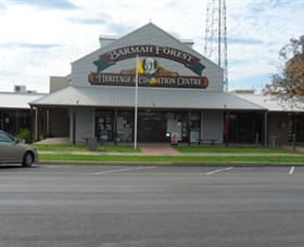 Barmah Forest Heritage and Education Centre - Attractions Sydney