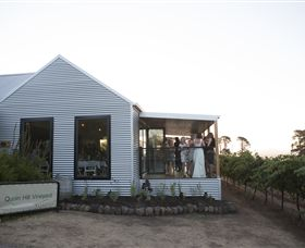 Quoin Hill Vineyard - Attractions Sydney