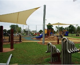 Livvi's Place Playground - Attractions Sydney