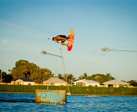 Gowake Cable Park - Attractions Sydney